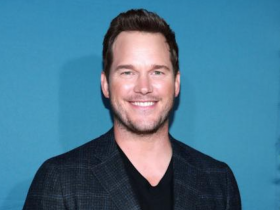 hollywood,Chris Pratt,Hollywood