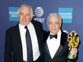 hollywood,Robert de Niro,Hollywood,Martin Scorsese