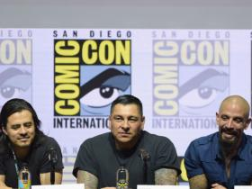 Game of Thrones,Hollywood,San Diego Comic-Con 2019,Arrow,Supernatural