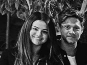Selena Gomez,Niall Horan,Hollywood