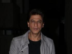 Amitabh Bachchan,shah rukh khan,Sujoy Ghosh,Taapsee Pannu,Exclusives