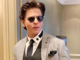 News,shah rukh khan,SRK,Shah Rukh Khan news,Shakira,Super Bowl 2020