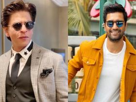 News,shah rukh khan,Kiara Advani,Anushka Sharma,Vicky Kaushal,Republic Day 2020