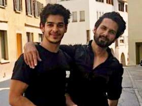 News,Shahid Kapoor,tabu,Ishaan Khatter,A Suitable Boy