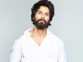Shahid Kapoor,bollywood,Exclusives,Kabir Singh,Jersey