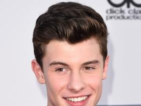 hollywood,Shawn Mendes,Hollywood,Hollywood news