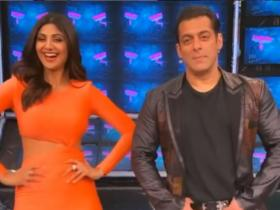 News,salman khan,shilpa shetty,Bigg Boss 13