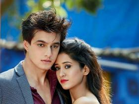 discussion,Shivangi Joshi,Mohsin Khan,YRKKH