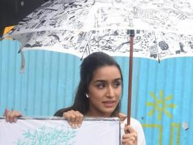 News,bollywood,Shraddha Kapoor,bollywood news,SaveAarey campaign