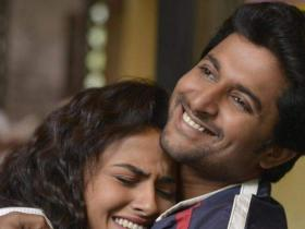 nani,Shraddha Srinath,South,Jersey