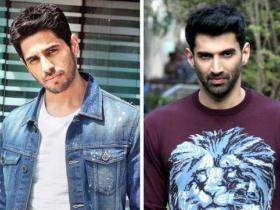 News,aditya roy kapur,Sidharth Malhotra,Koffee With Karan 6