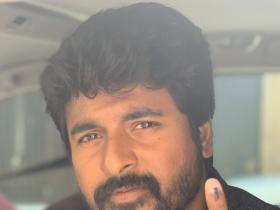 Sivakarthikeyan,South,Elections