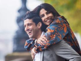 Priyanka Chopra,farhan akhtar,war,Box Office,The Sky is Pink