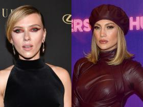 Jennifer Lopez,Scarlett Johansson,Niall Horan,Hollywood,Saturday Night Live,Lizzo