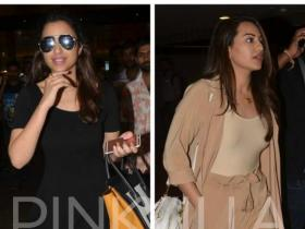 News,sonakshi sinha,parineeti chopra