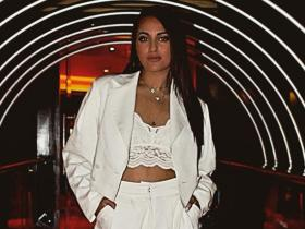 Celebrity Style,sonakshi sinha,khandaani shafakhana,bollywood film