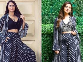 sonakshi sinha,parineeti chopra,Faceoffs,Punit Balana