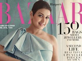 News,sonali bendre