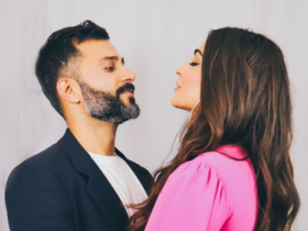 Valentine's Day,Exclusives,anand ahuja,Sonam K Ahuja
