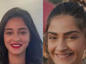 News,Dulquer Salmaan,Ananya Panday,The Zoya Factor,sonam kapoor ahuja