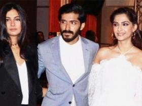 Sonam Kapoor,Rhea Kapoor,Harshvardhan kapoor,Koffee with karan,Exclusives