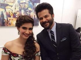 News,Sonam Kapoor,anil kapoor,Happy Birthday Anil Kapoor