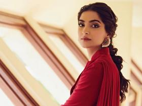 Celebrity Style,sonam kapoor,sonam k ahuja,the zoya factor