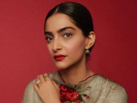 Celebrity Style,sonam kapoor,Good earth,sonam k ahuja,the zoya factor