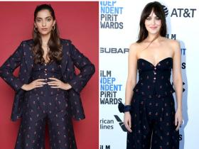 sonam kapoor,gucci,Faceoffs,Dakota Johnson,sonam k ahuja