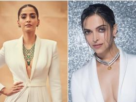 sonam kapoor,deepika padukone,Faceoffs,fashion news