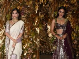 Photos,Sonam Kapoor,Kiara Advani