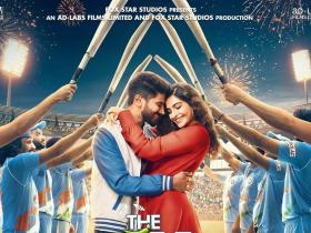 Sonam Kapoor,Exclusives,Dulquer Salmaan,The Zoya Factor