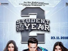 Reviews,SOTY 2,Student Of The Year 2,SOTY2 Review,Student if The Year 2 Review