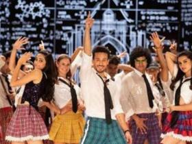 Box Office,SOTY 2,Student Of The Year 2,SOTY 2 Box Office Collection