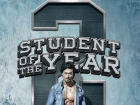 Reviews,SOTY 2,Student Of The Year 2,SOTY 2 Review,Student of the year 2 review