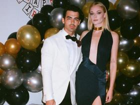 Priyanka Chopra Nick Jonas,Hollywood,Joe Jonas Sophie Turner