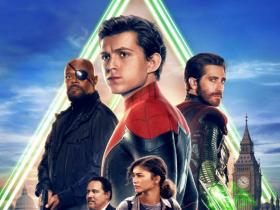 Spider-Man: Far From Home,Hollywood,Jon Watts,J.K. Simmons