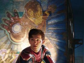 Box Office,Tom Holland,Jake Gyllenhaal,Spider-Man: Far From Home