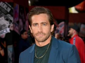 Jake Gyllenhaal,Spider-Man: Far From Home,Hollywood