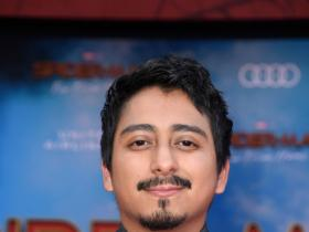 Spider-Man: Far From Home,Avengers: Endgame,Hollywood,Tony Revolori