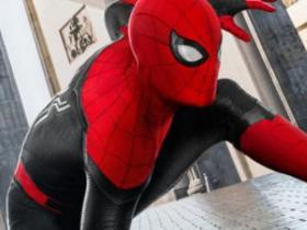 Tom Holland,Spider-Man: Far From Home,Hollywood