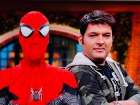 videos,The Kapil Sharma Show,Spiderman: Far From Home