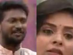 Bigg Boss Telugu 3,South,Sreemukhi,Mahesh
