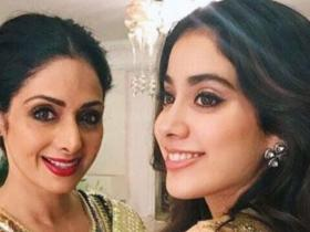 News,sridevi,janhvi kapoor,Happy Birthday Sridevi