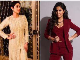 People,Sridevi,katrina kaif,celebrities who changed their name