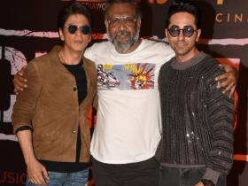 News,shah rukh khan,Ayushmann Khurrana,Article 15