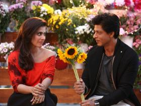 News,kajol,shah rukh khan,Hindi Medium