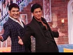 news & gossip,Kapil Sharma,Shah Rukh Khan,The Kapil Sharma Show