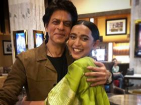 News,shah rukh khan,Sayani Gupta,Article 15