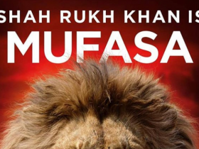 News,shah rukh khan,SRK,Aryan Khan,Simba,The Lion King,Latest Bollywood news,Mufasa,Dubbing,Twice